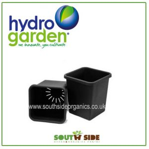 AutoPot Square 15L Pot Available at Southside Organics and Hydroponic centre Glasgow Scotland
